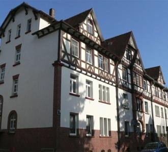Immobilien-Wertanlage in Marburg