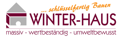 Logo Winter-Haus